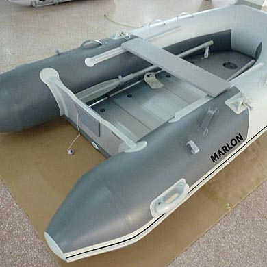 Marlon AL270 Inflatable Boat
