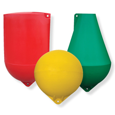Sealite Aquafloat-800 Series Marker Buoy