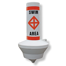Sealite SL-B700RB Regulatory Style Buoy