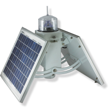 >3-5NM+ Solar Marine Lantern - Traditional