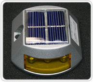Commercial Grade Solar Dock and Deck Lights