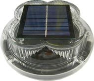 Taylorbrite Solar Dock Light