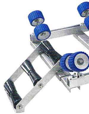 Roller Rail Float Kits