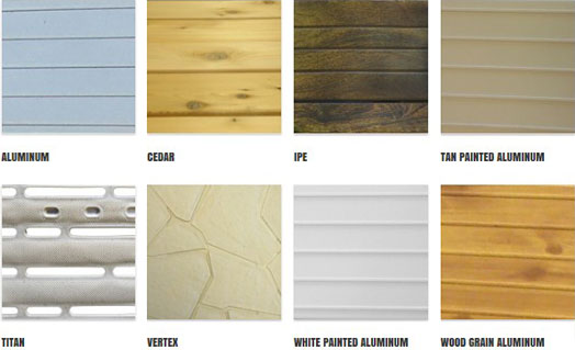 Shoremaster FTS9 Decking Options